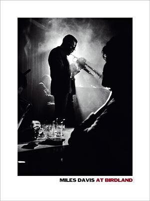 Stock-dennis-miles-davis-at-birdland-8300155