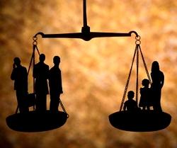Justice sociale 1